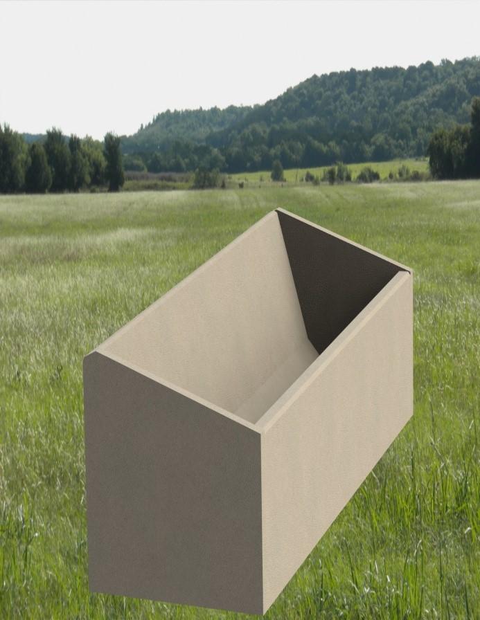 akron-concrete-feed-bunk